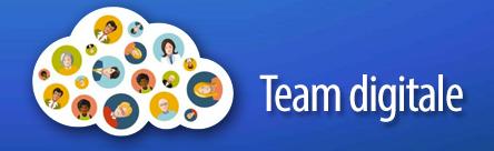 team digitale scuola