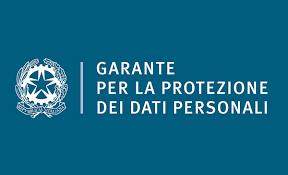 GARANTE PER LA PROTEZIONE DEI DATI PERSONALI: DIDATTICA A DISTANZA